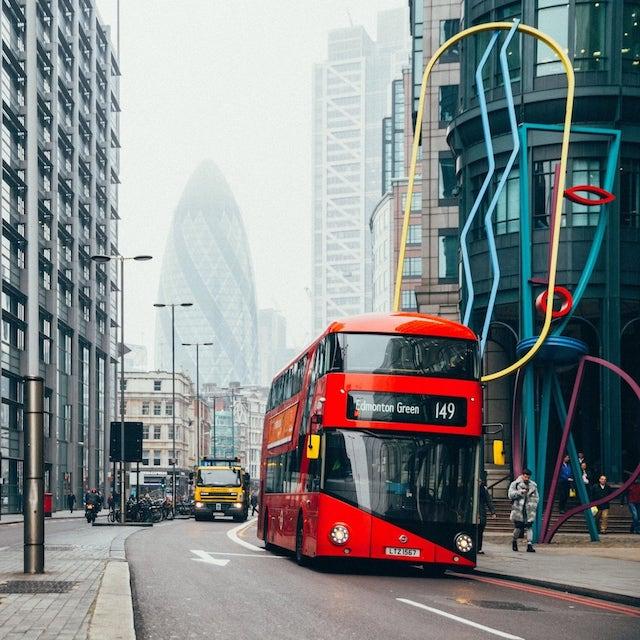 Gherkin_Building Location Hire London