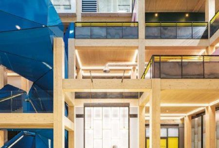 Expansive Central London Office Space