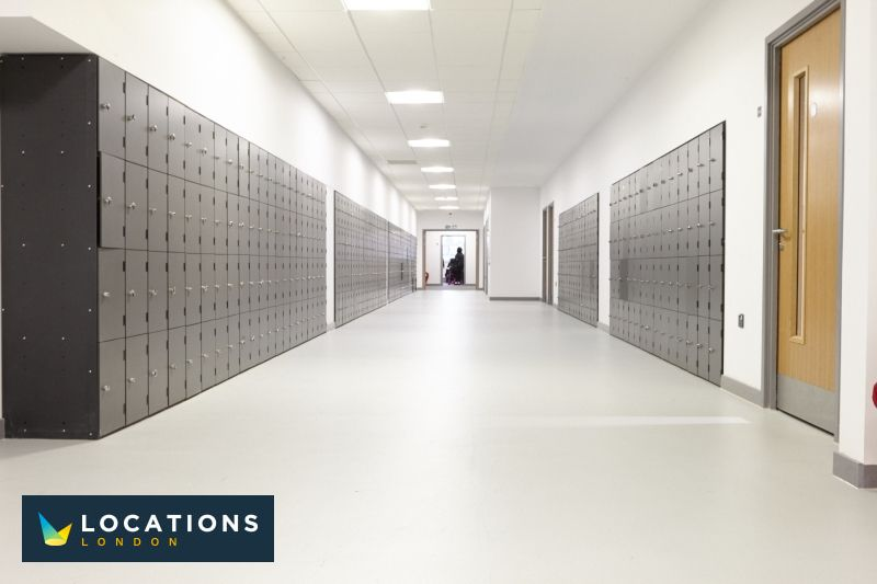 Modern Secondary School Wembley