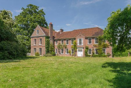 Grade II Listed Country Home