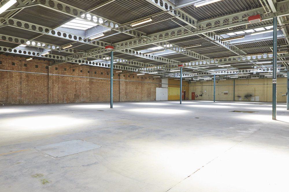 West London Warehouse