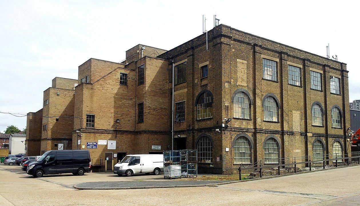 Dockyard Industrial