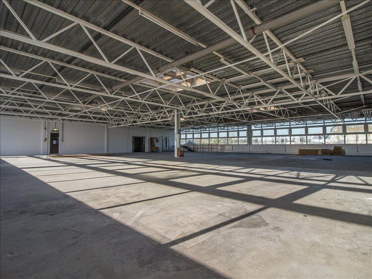 Flexible Warehouse and Yard space